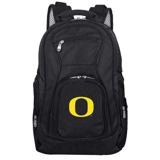 CLODL704: NCAA Oregon Ducks Backpack Laptop